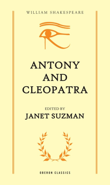 Antony and Cleopatra ebook by William Shakespeare,Janet Suzman