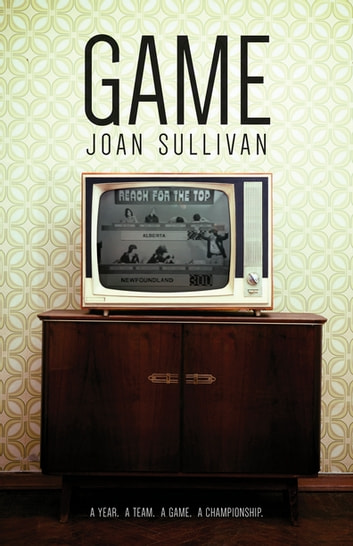 Game ebook by Joan Sullivan