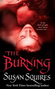 The Burning ebook by Susan Squires