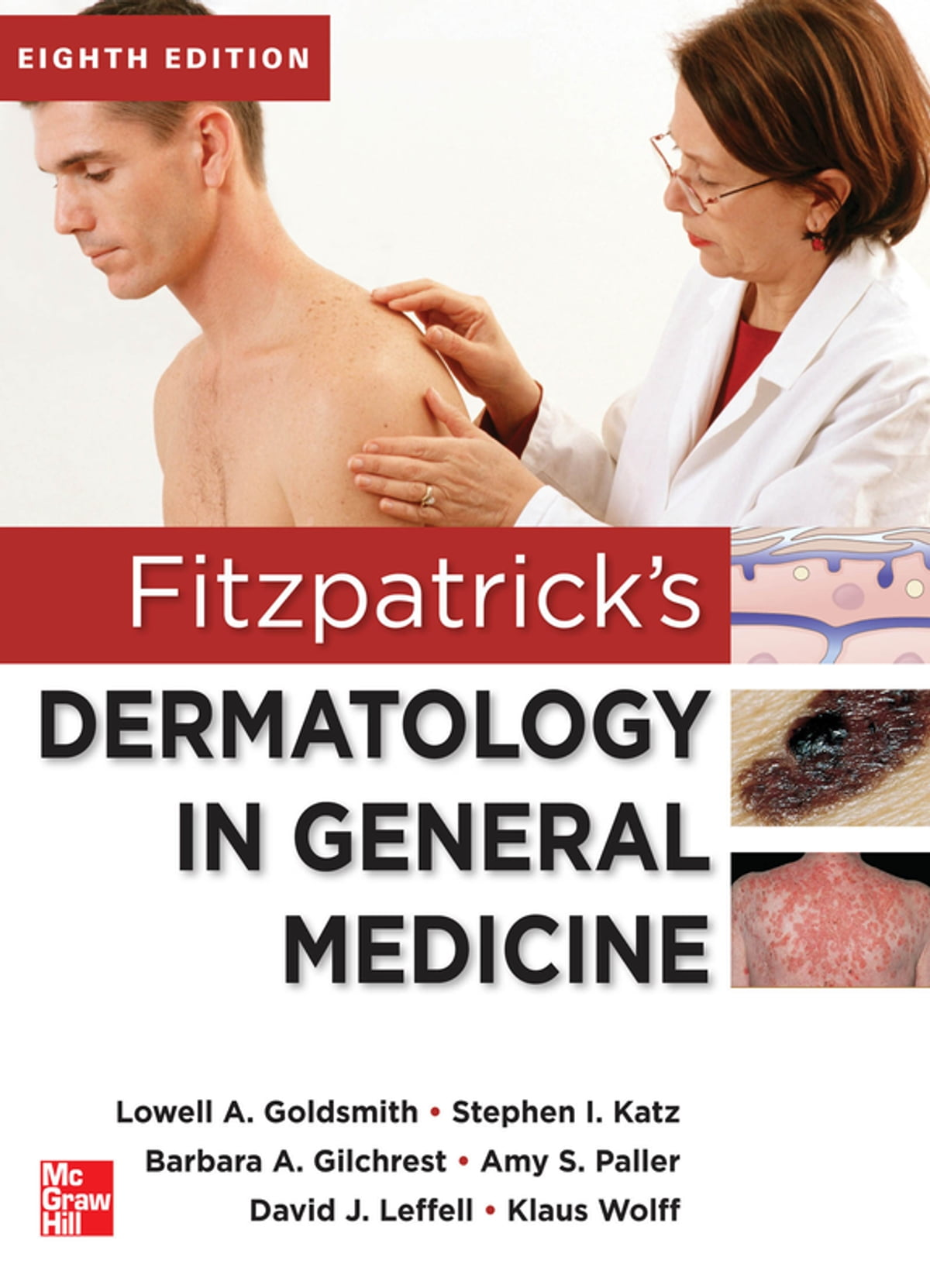 Clinical Dermatology E-Book eBook by Thomas P  Habif, MD
