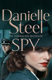 Spy ebook by Danielle Steel
