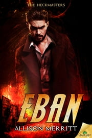Eban ebook by Allison Merritt