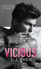 "Vicious - Après Vicious, découvrez la nouvelle série New Adult de LJ Shen ALL SAINTS HIGH avec ""Dirty Devil"" ebook by L.J. Shen"