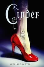 Cinder, Book One of the Lunar Chronicles