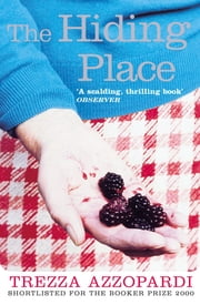 The Hiding Place ebook by Trezza Azzopardi