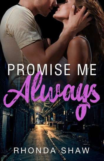 Promise Me Always ebook by Rhonda Shaw