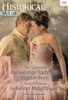 Historical MyLady Band 559 ebook by Annie Burrows, Ann Lethbridge