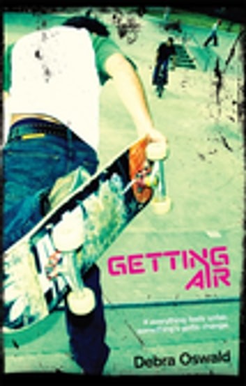 Getting Air ebook by Debra Oswald