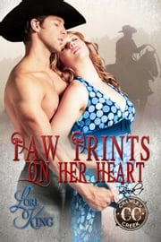 Paw Prints on Her Heart ebook by Lori King