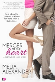 Merger of the Heart ebook by Melia Alexander