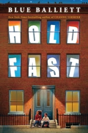 Hold Fast ebook by Blue Balliett