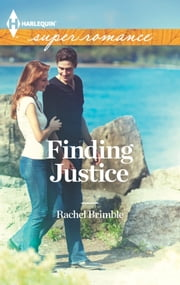Finding Justice ebook by Rachel Brimble