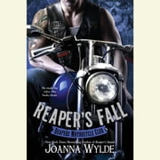Reaper's Fall audiobook by Joanna Wylde