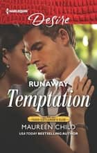 Runaway Temptation eBook by Maureen Child