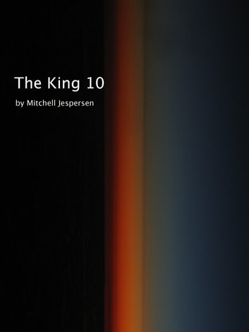 The King 10 ebook by Mitchell Jespersen