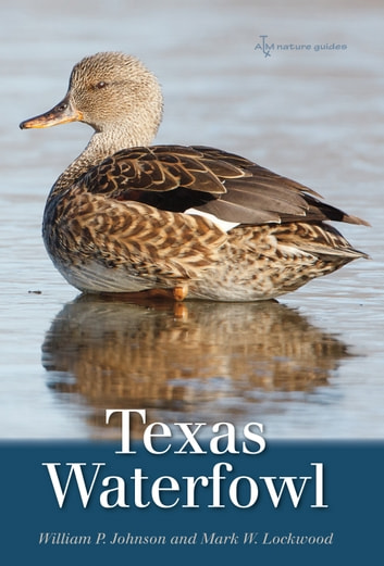 Texas Waterfowl eBook by William P. Johnson,Mark W. Lockwood