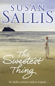 The Sweetest Thing ebook by Susan Sallis
