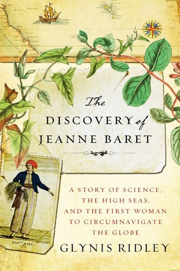 The Discovery of Jeanne Baret ebook by Glynis Ridley