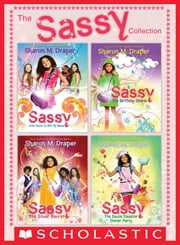 The Sassy Collection ebook by Sharon M. Draper