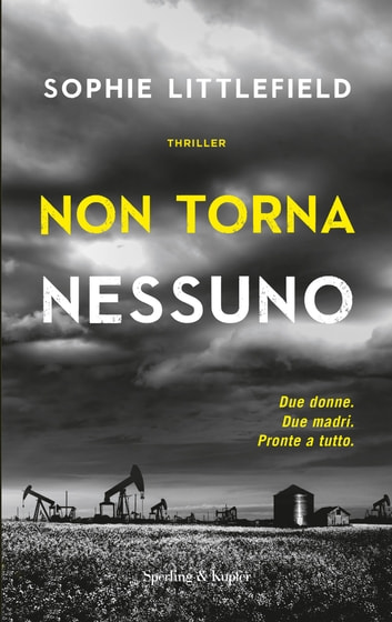 Non torna nessuno ebook by Sophie Littlefield