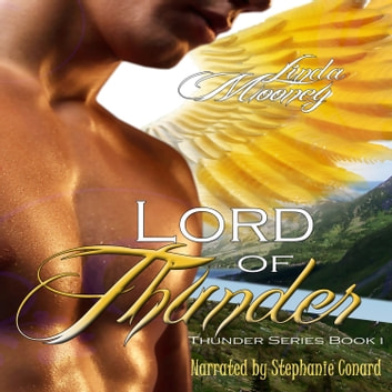 Lord of Thunder audiobook by Linda Mooney