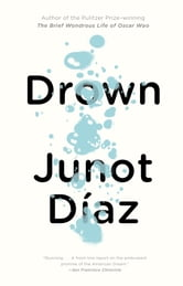 Drown ebook by Junot Díaz
