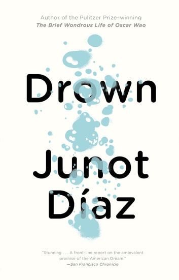 Image result for junot diaz drown