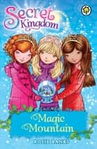 Magic Mountain - Book 5 ebook by