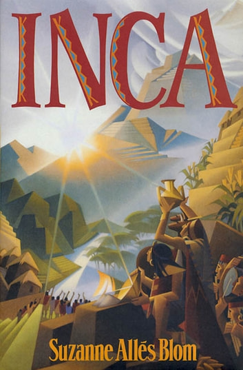 Inca ebook by Suzanne Alles Blom