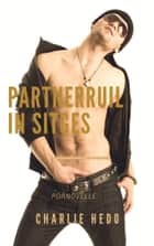 Partnerruil in Sitges ebook by Charlie Hedo