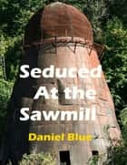 Seduced At the Sawmill ebook by Daniel Blue