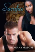Sacrifice ebook by Reana Malori