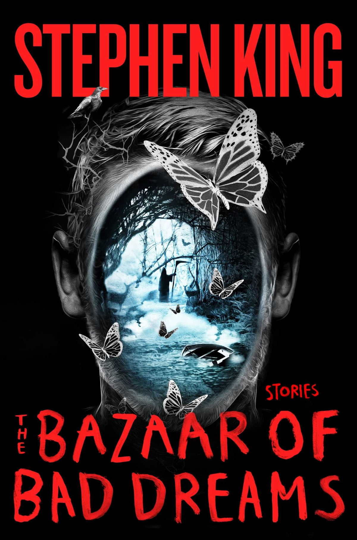 The Bazaar Of Bad Dreams  Stories Ebook By Stephen King