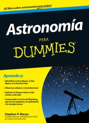 Astronomía para Dummies ebook by Kobo.Web.Store.Products.Fields.ContributorFieldViewModel
