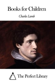 Books for Children ebook by Charles Lamb