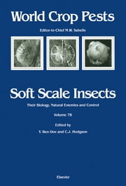 Soft Scale Insects ebook by Gerard Meurant