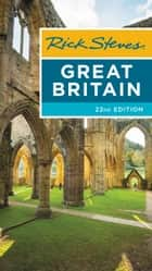Rick Steves Great Britain ebook by Rick Steves