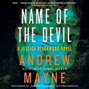 Name of the Devil - A Jessica Blackwood Novel audiobook by Andrew Mayne