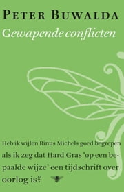 Gewapende conflicten ebook by Peter Buwalda