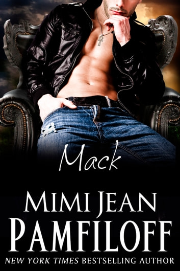 MACK ebook by Mimi Jean Pamfiloff