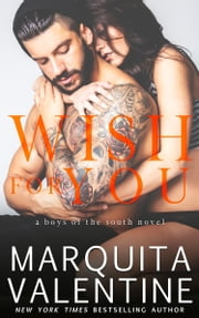 Wish For You ebook by Marquita Valentine