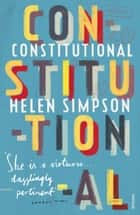 Constitutional ebook by Helen Simpson