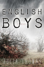 The English Boys - A Mystery ebook by Julia Thomas