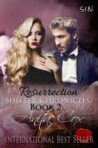 Resurrection ebook by Anita Cox