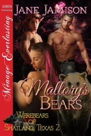Mallory's Bears ebook by Jane Jamison