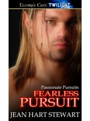 Fearless Pursuit ebook by Jean Hart Stewart