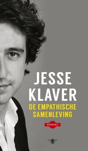 De empathische samenleving ebook by Jesse Klaver