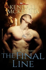 The Final Line ebook by Kendall McKenna