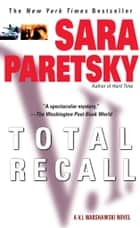 Total Recall ebook by Sara Paretsky