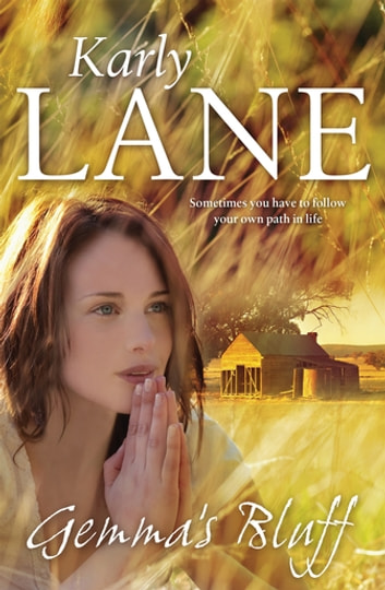 Gemma's Bluff ebook by Karly Lane